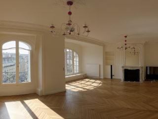 Appartement<br>Paris 17ème