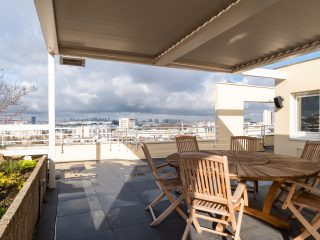 Roof top - Issy les Moulineaux